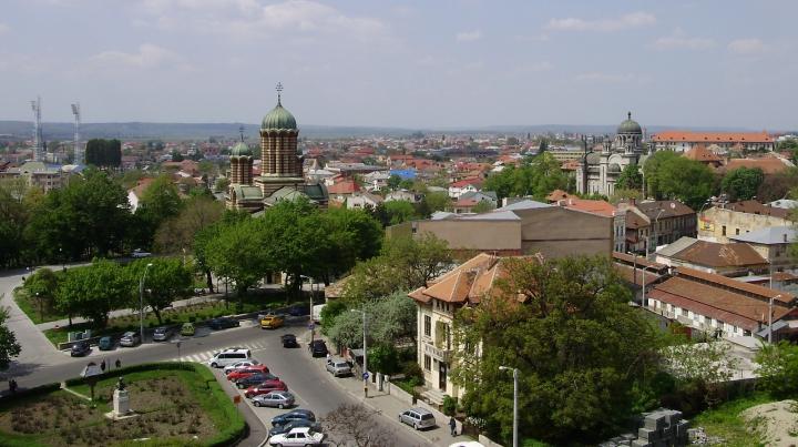 Fenomenul misterios petrecut în Iași a apărut și în presa străină. Ce s-a întâmplat acolo