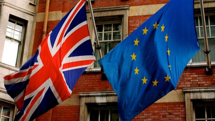 #BREXIT. Zeci de mii de londonezi cer ca Londra să devină independentă și să rămână în UE