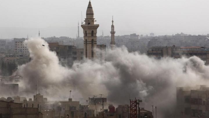 Acord între SUA şi Rusia. Cele două ţări îşi vor coordona atacurile efectuate în Siria