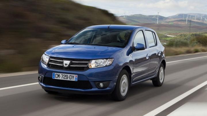 Dacia Sandero uimește din nou Franța: cea mai vândută mașină către persoane fizice în luna mai