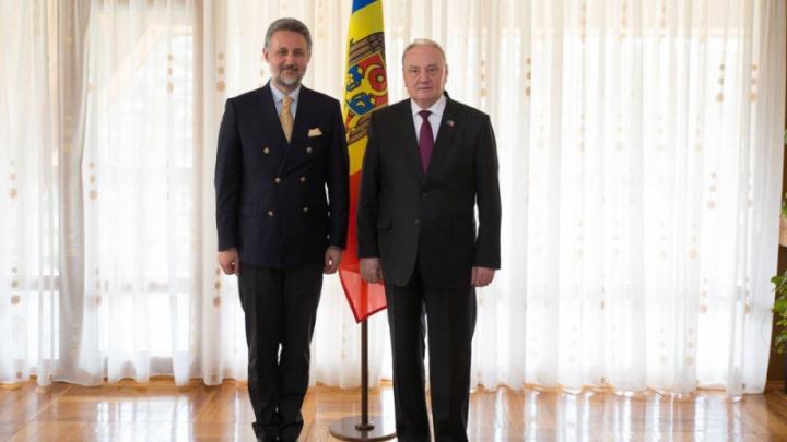 Marius Lazurca: Acordul de Asociere, principalul generator de reformă în Republica Moldova
