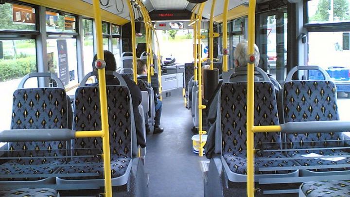 Nu s-au aşteptat la aşa ceva! Ce au păţit trei infractori care au vrut să tâlhărească pasagerii unui autobuz