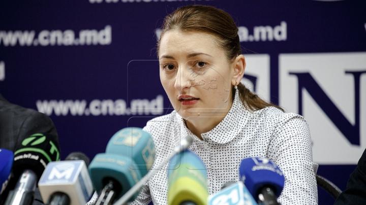 Adriana Beţişor va fi şef interimar la Procuratura Anticorupţie