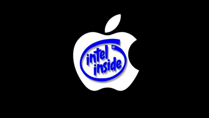 PREMIERĂ! Apple îşi va dota telefoanele cu chip-uri produse de Intel
