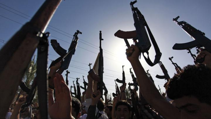 AVERTISMENT ONU: Statul Islamic ar putea pregăti noi atacuri în Occident
