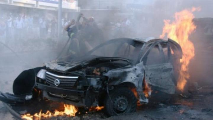Atentat cu mașină-capcană: Șase militari au murit, iar 14 au fost răniți