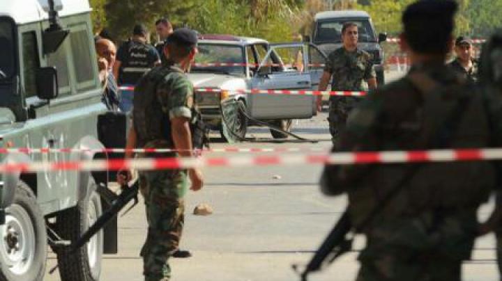 Atentate sinucigașe în Liban. Cel puțin cinci persoane și-au pierdut viața și alte 15 au fost rănite