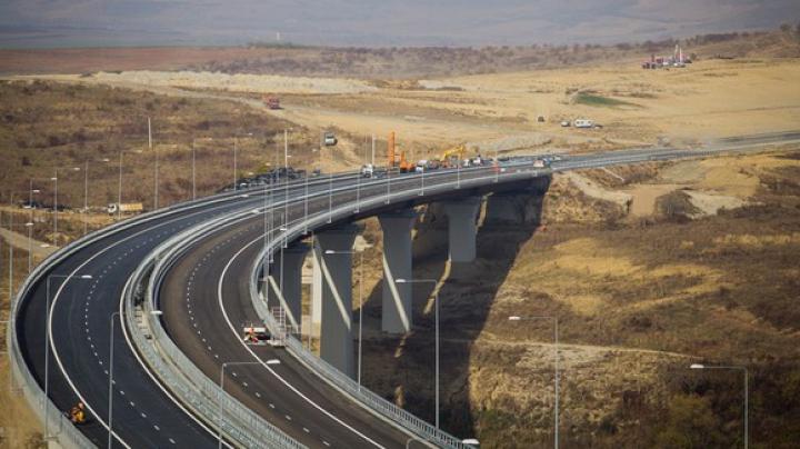 Primul pas a fost făcut. Construcţia autostrăzii Târgu Mureş-Iaşi-Ungheni, va fi lansată luna aceasta