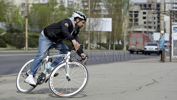 Avantajele mersului pe bicicletă pentru creier și sănătate