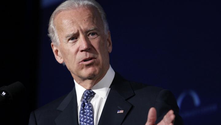 Joe Biden ar putea fi viitorul candidat al Partidului Democrat în alegerile prezidenţiale din 2020