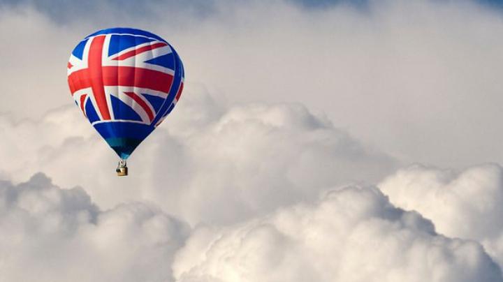 #BREXIT: Englezii nu se așteptau la asta! Performanţa economică a scăzut