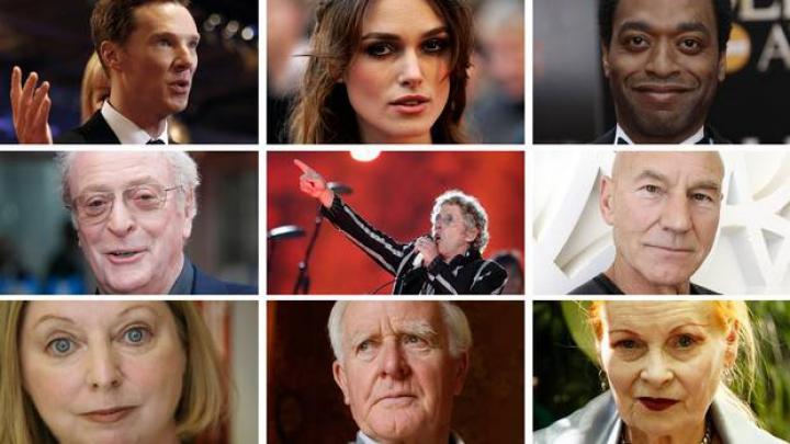 #BREXIT: Află cine sunt vedetele care fac campanie în Marea Britanie (VIDEO)