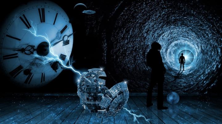 Mister în fizică. O nouă formă de nucleu ar putea distruge pentru totdeauna ideea călătoriei în timp