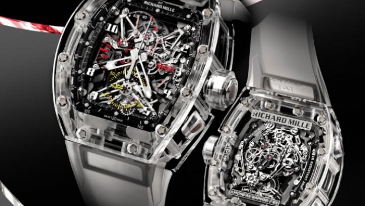 JAF DE PROPORŢII. O bandă de hoţi a furat ceasuri de lux în valoare de 1,5 milioane de euro