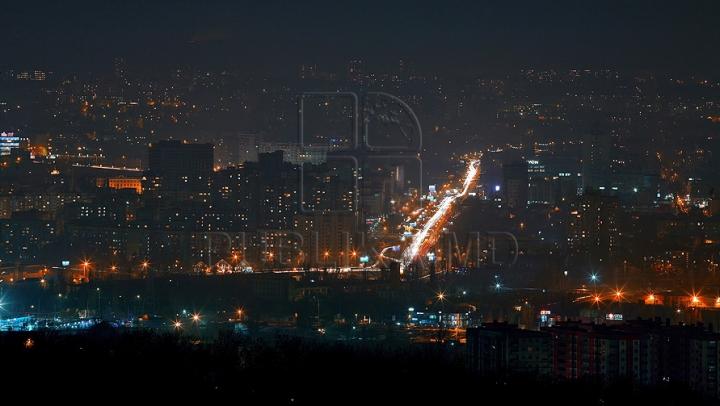 De necrezut ce a pățit un bărbat din Durlești la miezul nopții. Explicații halucinante (VIDEO)
