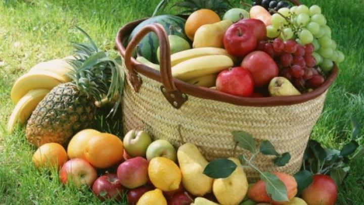 STUDIU: Fructele proaspete asigură protecția împotriva mai multor afecţiuni