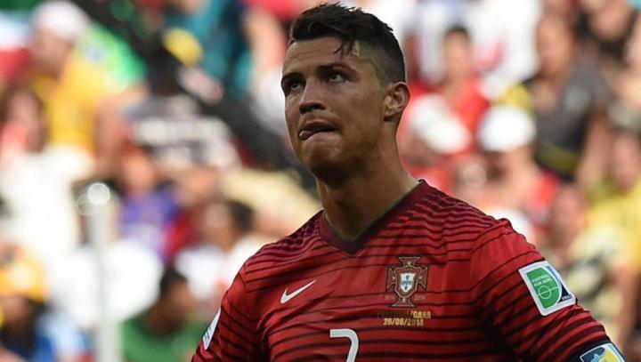 EURO 2016. Cristiano Ronaldo A RATAT ŞANSA de a aduce victorie Portugaliei în partida cu Austria