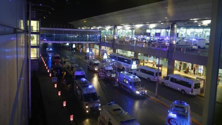CONSPIRAŢIE? Ţara care A ŞTIUT că la Istanbul vor avea loc ATENTATE TERORISTE