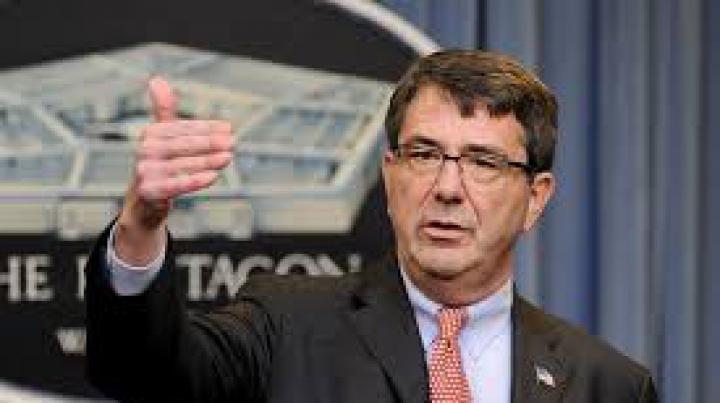 Ashton Carter: SUA trebuie să-și întărească dispozitivul de apărare împotriva rachetelor