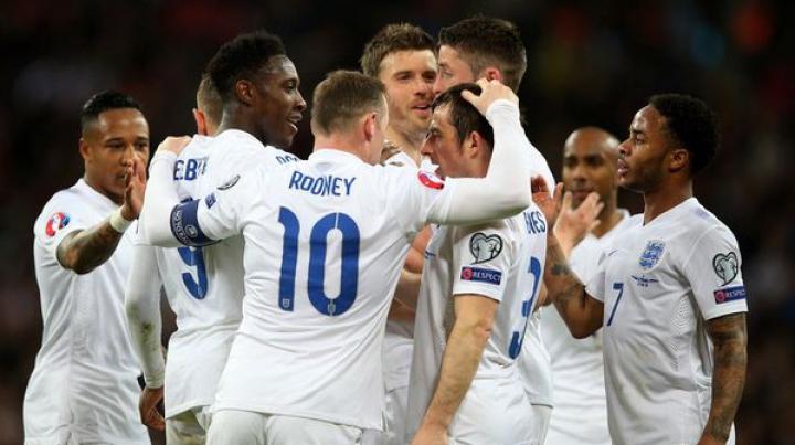 Euro 2016. Naţionala Angliei a obţinut o VICTORIE pe muchie de cuţit