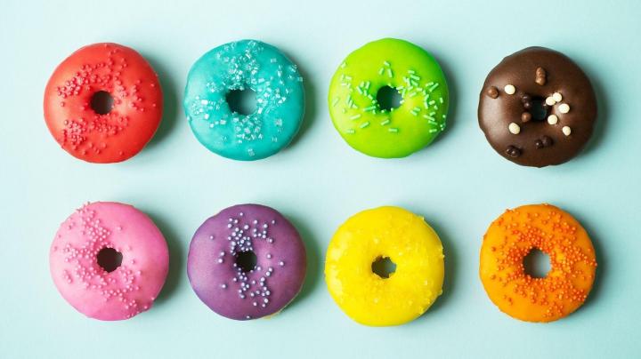 Ai grijă de sănătatea familiei tale! Care coloranţi alimentari îţi pun viaţa în pericol