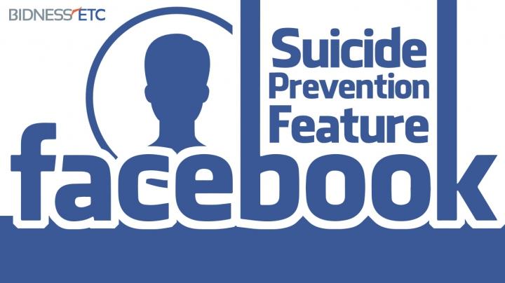 Facebook va lansa pentru toți utilizatorii o funcție de prevenire a sinuciderilor