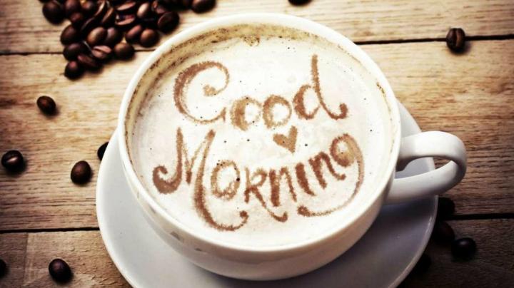 Îţi place cafeaua de dimineaţă? Iată cinci sfaturi că să o faci sănătoasă