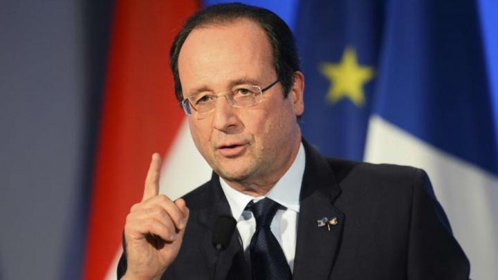 Francois Hollande, despre Brexit: Nu doar viitorul Marii Britanii în UE este pus în joc, ci și cel al UE