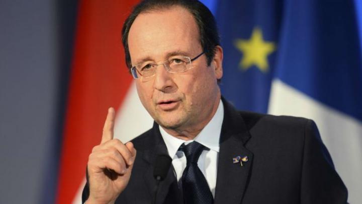 Hollande: Va fi nevoie de o relansare a construcției UE, indiferent care va fi votul britanicilor