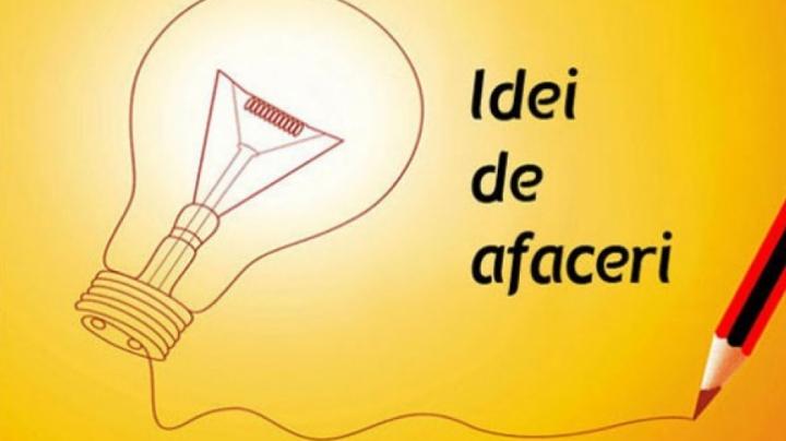 Concurs: Absolvenți ai școlilor profesionale și-au prezentat ideile de business. Câți bani pot primi de la organizatori