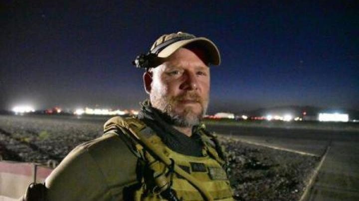 TERIBIL! Un jurnalist american a fost ucis de talibani în Afganistan
