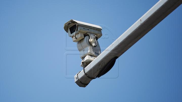SCHEMĂ FRAUDULOASĂ în sistemul de monitorizare a traficului rutier. Ce a depistat Curtea de Conturi