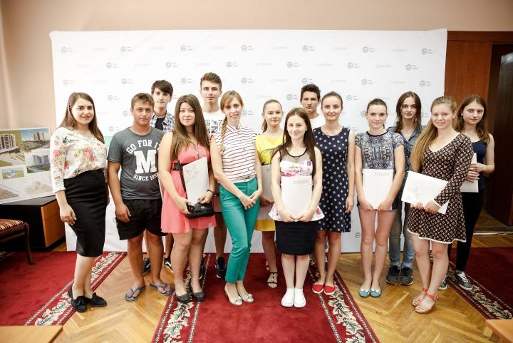 Noi oportunități din partea Edelweiss. 20 de tineri vor avea parte de o vacanţă de vară specială (FOTOREPORT)