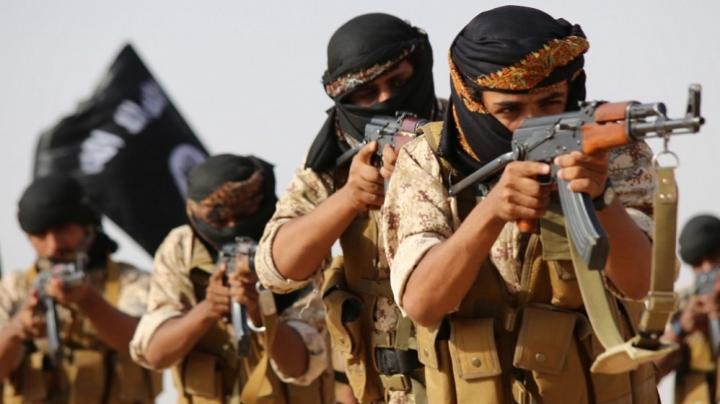 ISIS a publicat HARTA cu ŢĂRILE pe care LE CONTROLEAZĂ CEL MAI BINE. Cum este văzută Moldova