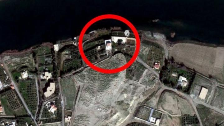 AMENINŢARE: ISIS au imagini din satelit cu bazele secrete ale NATO din întreaga lume