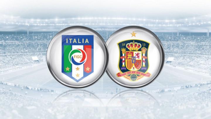 EURO 2016: Italia a învins campioana europeană Spania și s-a calificat în sferturi. Rezumatul meciului