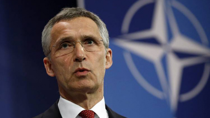 România s-a oferit să găzduiască şi să coordoneze 5.000 de militari NATO
