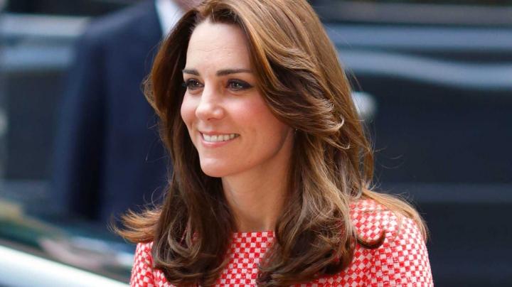 Unul dintre cele mai bine păzite secrete ale Ducesei Kate Middleton, DEZVĂLUIT. Află şi tu
