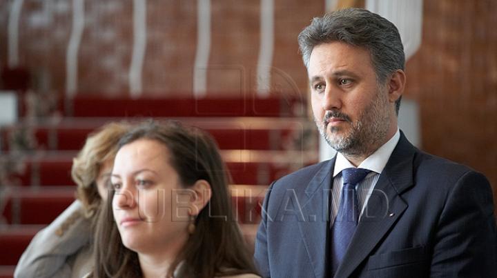 Ambasadorul României, Marius Lazurca: SMURD își va continua activitatea în Republica Moldova