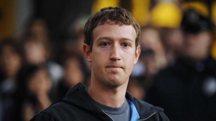 Mark Zuckerberg a căzut victimă hackerilor! Aceştia i-au spart conturile de pe mai multe site-uri