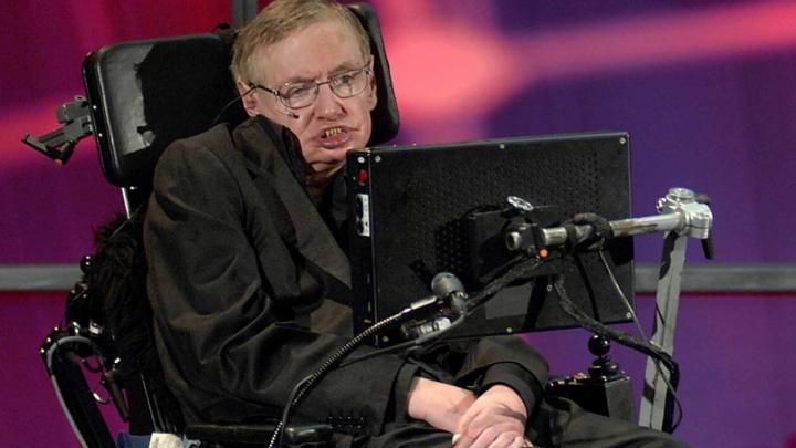 Misterul GĂURILOR NEGRE a fost DEZLEGAT! Stephen Hawking spune CE REPREZINTĂ acestea cu adevărat