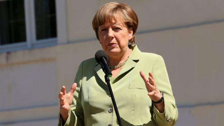 #BREXIT. Merkel va avea consultări, la Berlin, cu Tusk, Hollande şi Renzi