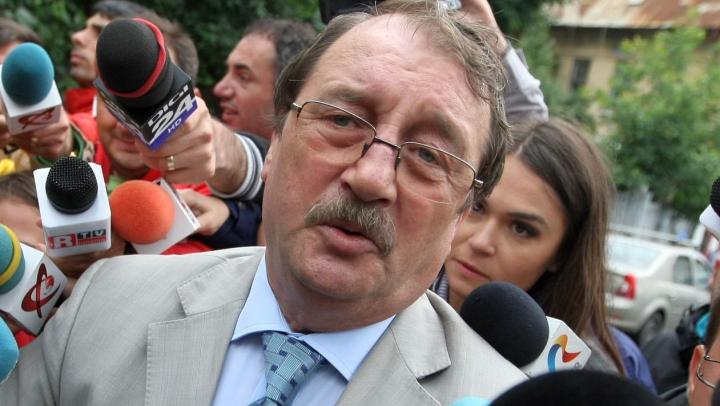 CONDAMNAT DEFINITV! Fratele lui Traian Băsescu va sta PATRU ANI după gratii