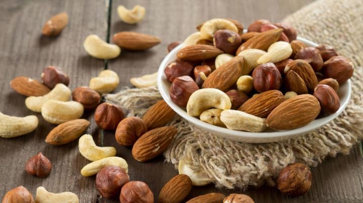 BINE DE ŞTIUT! Alimente care au un efect energizant