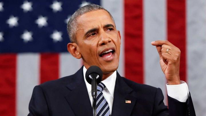 #LIKEPUBLIKA: Farsă haioasă, dar şi PERICULOASĂ cu Obama (VIDEO)