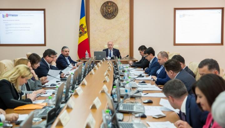 La Chişinău va avea loc reuniunea moldo-comunitară pentru economie. Ce subiecte se vor discuta