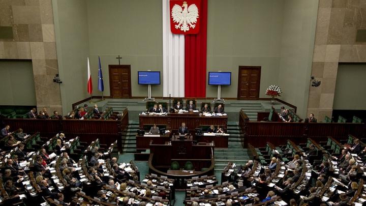 Parlamentul polonez sprijină mijloacele de supraveghere controversate ale poliției