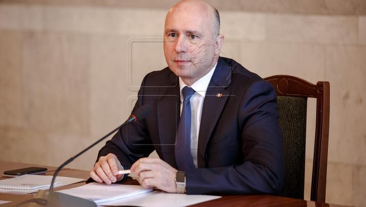 Premierul Pavel Filip va semna în cartea de condoleanțe în memoria victimelor accidentului aviatic