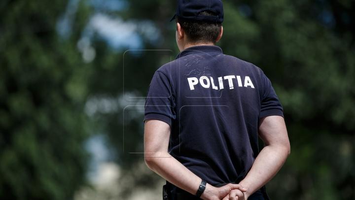 Salarii Cati bani incaseaza lunar un politist de la Rutiera