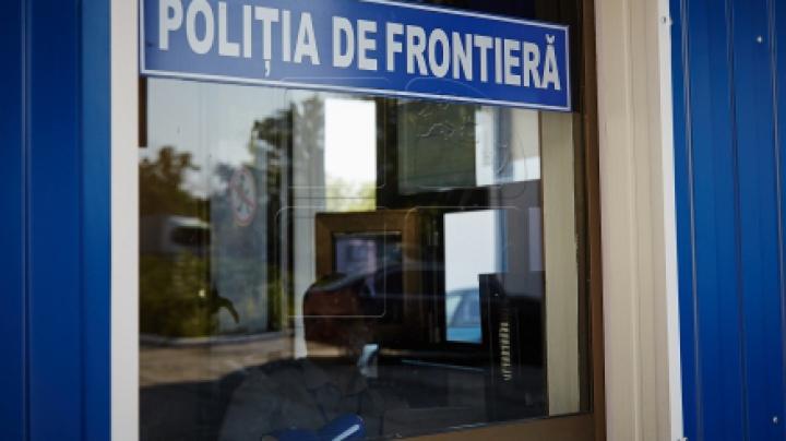 ILEGALITĂŢI! Două persoane au fost reținute la frontiera de stat în ultimele 24 de ore
